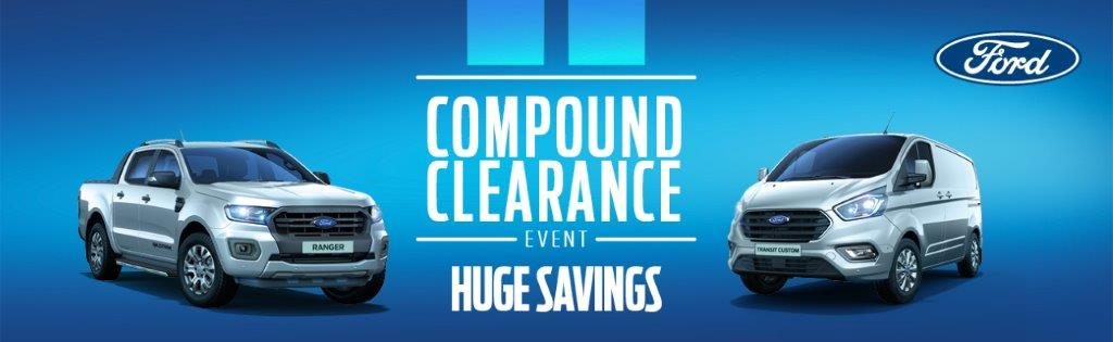 Compound Clearance Event