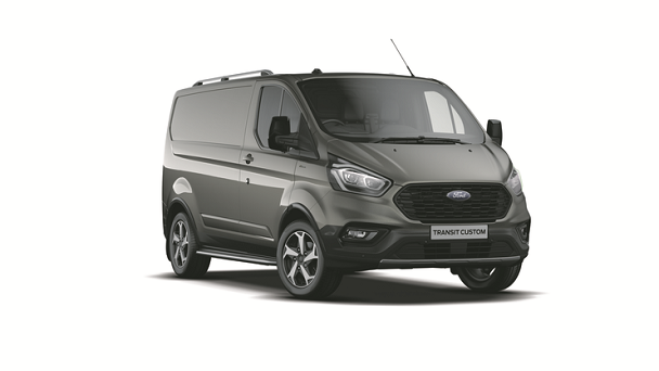 Ford Transit Custom Active Van - Magnetic