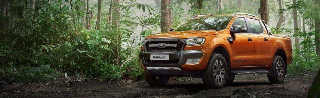 Ford Ranger Finance