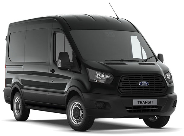 f50739c78a New Ford Vans   Commercial Vehicles